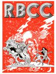 Rocket's Blast Comicollector / RBCC #124