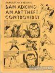 Dan Adkins: An Art Theft Controversy