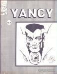 Yancy Street Journal #08