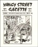 Yancy Street Gazette, The #21