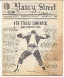 Yancy Street Gazette, The #16