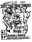 Ye Magical Knight Annual #1