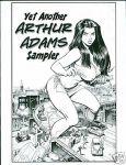 Yet Another Arthur Adams Sampler