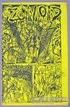Zomoid Illustories Vol. 1, #10