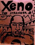 Xeno the Stranger #1