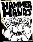 Hammer Hands #1
