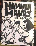 Hammer Hands #3