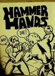 Hammer Hands #2