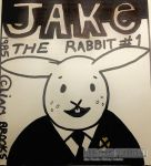 Jake the Rabbit #1
