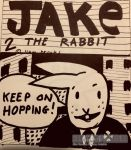 Jake the Rabbit #2