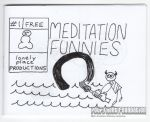 Meditation Funnies #1