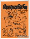 Rickey Rat Comics #4