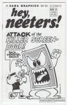 Hey, Neeters! #3
