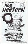 Hey, Neeters! #6