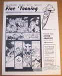 Fine 'Tooning Vol. 9, #1