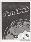 Sketchbook [Nibert] #1 (1st-2nd)
