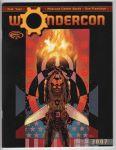 WonderCon 2007 program