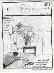 Stu Comic #1