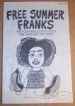 Free Summer Franks