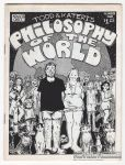 Todd & Kateri's Philosophy of the World #1