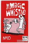 Magic Whistle Vol. 1, #10