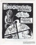 White Buffalo Gazette #I'm a Daydreamer (August 1996)