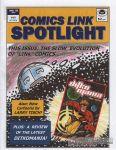 Comics Link Spotlight #16