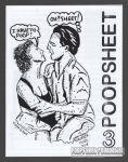 Poopsheet Vol. 2, #3 [1st-2nd]
