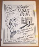 Good Clean Fun #01