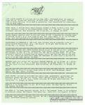 City Limits Gazette (Willis) May 1991, #5 zillion and six