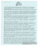 City Limits Gazette (Willis) May 1991, #blue sky blue