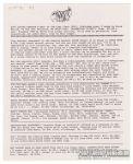 City Limits Gazette (Willis) June 1991, #meat of the tree