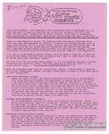 City Limits Gazette (Willis) June 1991, #¿¿¿¿¿