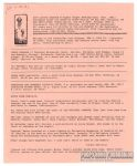 City Limits Gazette (Willis) November 1991, #Digger Digger Rocking Chair