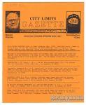 City Limits Gazette (Willis) April 1992, #Milk of human kindness