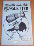 Hamilton Comic Club #2