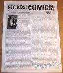 Hey, Kids! Comics! #2