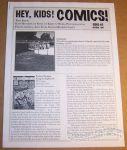 Hey, Kids! Comics! #3