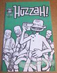Huzzah! #2