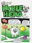 Noble Head Funnies #3