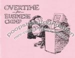 Overtime for Business Chimp