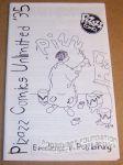 Pizazz Comics Unlimited #35