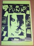 Punk Mini-Comic #1