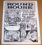 Round House #13