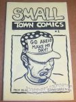 Small Town Comics #1