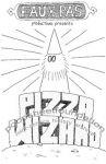 Pizza Wizard #1