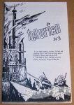 Tellurian, The #3