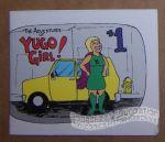 Adventures of Yugo Girl!, The #1