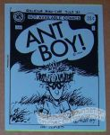 Ant Boy #1 Raleigh Mini-Con Edition