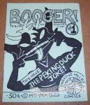 Booger! #1